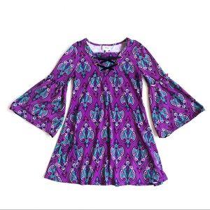 D-Signed by Disney Purple Princess Dress